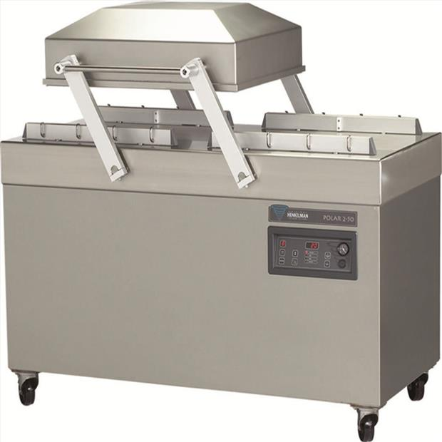Vacuum Packer Double Chamber