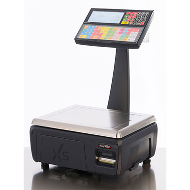 Weighing, Labelling & Epos