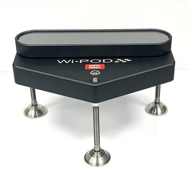 Wi-POD Corner Weight Scales